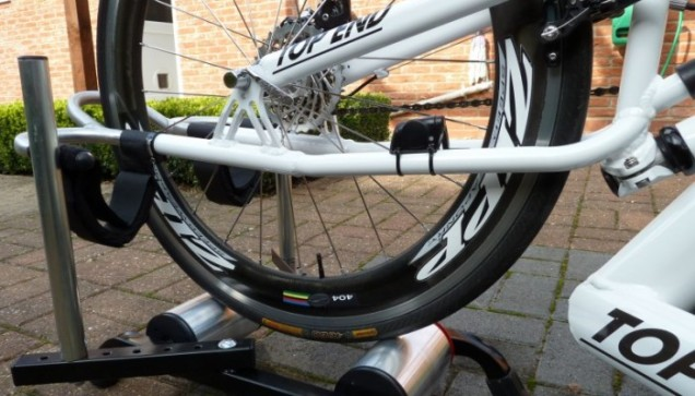 HandcycleTrainer2